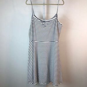 Dorothy Perkins Striped Sun Dress 18